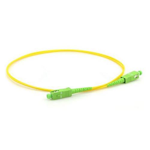 Cable de conexión SC / APC-SC / APC-SM-SX-GJFJH / GJYXFCH-xxM