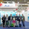 RUX asistió a NETCOM 2017 en Sao Paulo