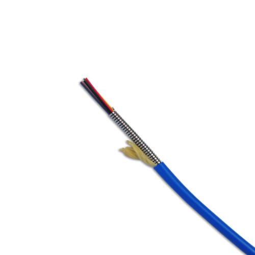 Cable acorazado interior blindado cerrado Simplex GJSFJH (V) 1-12 núcleos