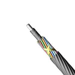 Air-blown Micro cable GCYFY12~ 144 Fiber