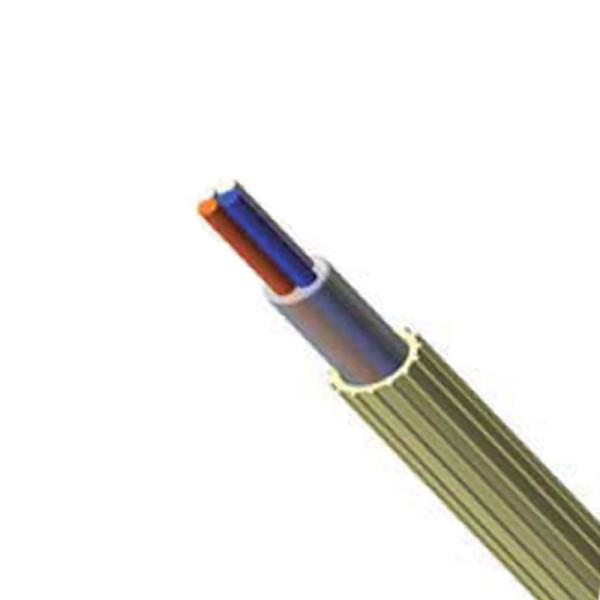 Unidades de fibra de la unidad de fibra soplada por aire (ABF) / Bundles-FU