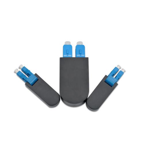 Fibra Óptica LC / UPC Single Mode LC Loopback