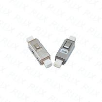 MU Type Fiber Optic Attenuator, Optical Variable Attenuator