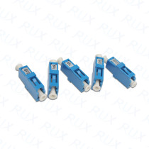 LC Type Fiber Optic Attenuator, Optical Variable Attenuator