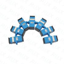 FC/UPC Fiber Optic Female-Male Attenuator 1dB-20dB