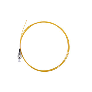 Supply SM SX Fiber Optic Pigtail With FC Connector