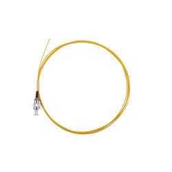 Suministre la coleta de la fibra óptica de SM SX con el conector de FC