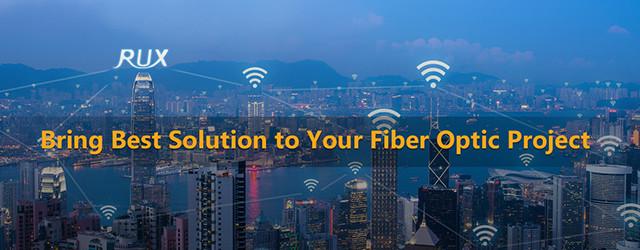 Productos de comunicación de fibra óptica