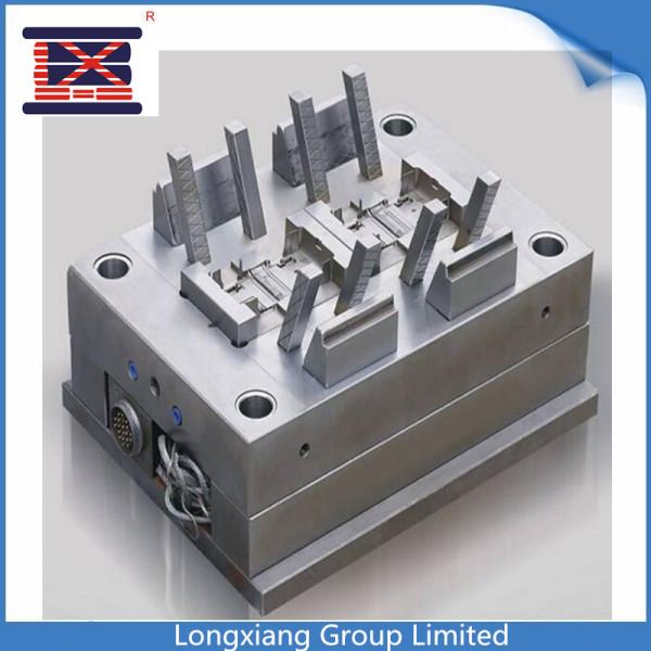 Longxiang produtos domésticos ferramenta de injeção de plástico / molde / molde