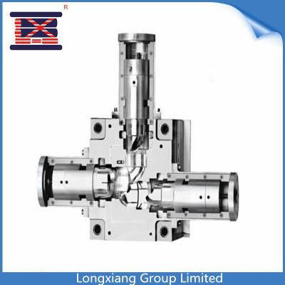 Los proveedores de moldes Longxiang ofrecen máquinas dispensadoras de plástico para dispensadores de agua