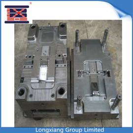 Longxiang ABS PP material de plástico molde por encargo
