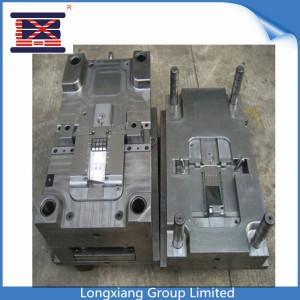 Longxiang ABS PP matériel sur mesure en plastique moule