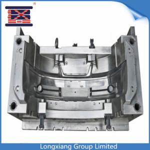 El fabricante plástico del moldeado de tubo de la inyección de Longxiang / el diseño plástico del molde / el molde del tubo del pvc mueren