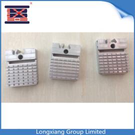 Longxiang Hochglanz-Oberflächen-Prototypen / Spiegelpolitur ABS Rapid Prototyp Service / SLA SLS 3D-Druck-Service