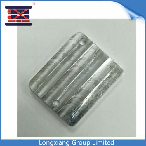 Longxiang High polish prototypes de surface / polissage miroir ABS rapide prototypes service / SLA SLS 3D service d'impression