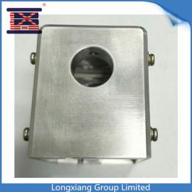 Longxiang Harden Metall Rapid Prototyping Service / Benutzerdefinierte AL Teile Günstige CNC Bearbeitungsservice