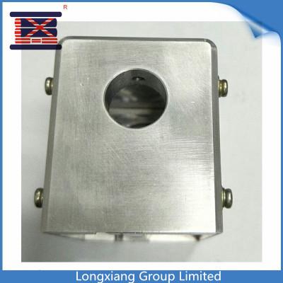 Longxiang Harden Metal Rapid Prototyping Service / Custom AL Parts CNC barato que trabaja a máquina servicio