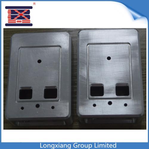 Longxiang CNC Prototype Personaliza piezas de metal Al Prototipos rápidos