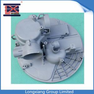 Le caoutchouc de Longxiang et l'OEM de plastiques acceptent la pièce faite sur commande d'injection en plastique, les pièces en plastique moulées par injection d'ABS