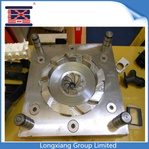 Longxiang Plastik- / Silikongummiform ODM Soem-Hersteller-Hersteller Designer Of Plastic Injection Mould