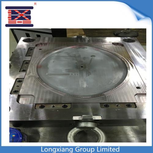 Le degré de FDA de Longxiang a personnalisé le moulage par injection en plastique pour des produits de catégorie comestible