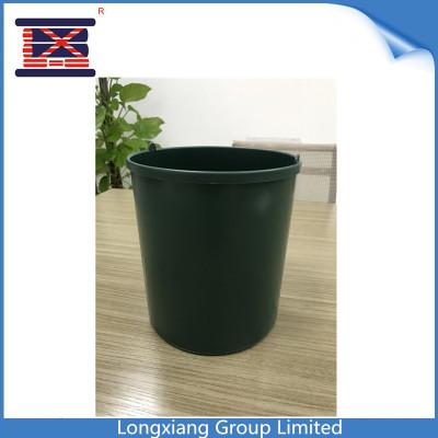 Papelera de basura Longxiang Custom puede ABS / PP piezas de plástico moldeadas por inyección