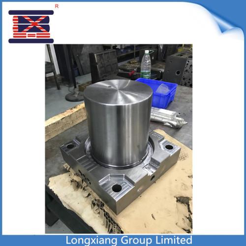 Longxiang company Hot Runner System utiliza moldes de inyección