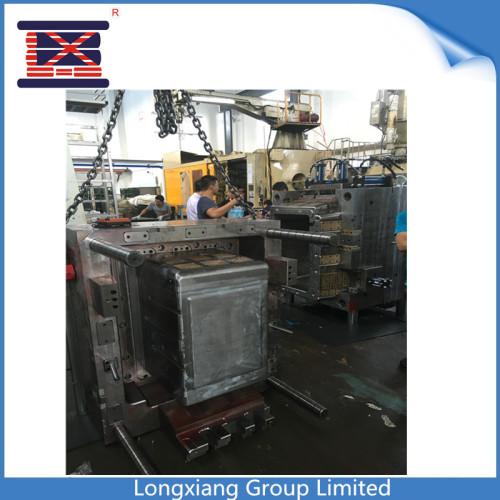 Longxiang China Fabricante profesional personalizado de alta calidad de moldeo por inyección de plástico