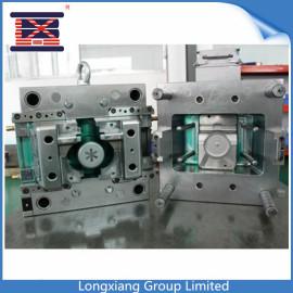 Longxiang Plastic Injection Moulding Vendors ASA / ABS / PVC / PP / PC Plastic piezas de molde de inyección de plástico personalizado