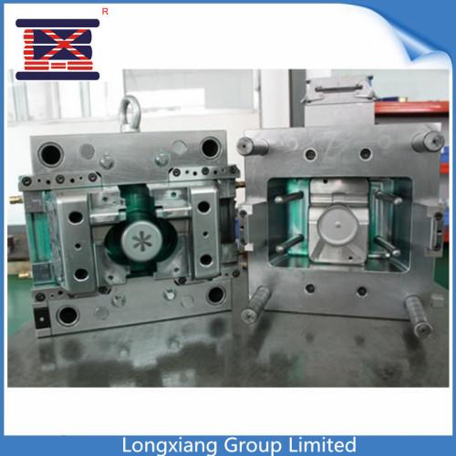 Les fournisseurs en plastique de moulage par injection de Longxiang ASA / ABS / PVC / pp / PC pièces en plastique ont moulé le moulage par injection en plastique