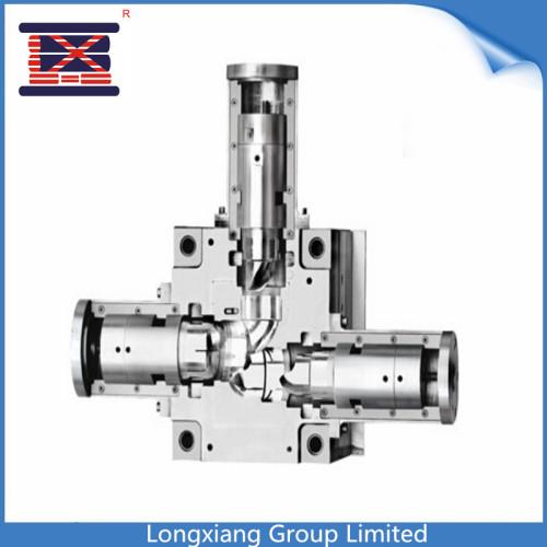 Longxiang Expérimenté usine de moulage par injection plastique