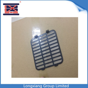 Longxiang 2K mould with a nylon mesh