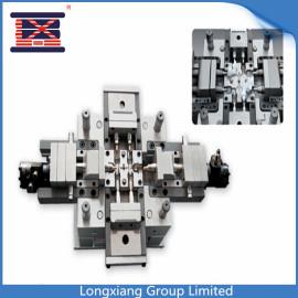 Longxiang Plastikteilformteil / PC-Plastikteil / Guangzhou-Plastikspritzenformhersteller