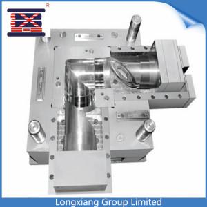 Longxiang 2018 Spritzguss Design für verschiedene Kunststoffteile
