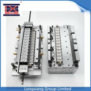 Longxiang MK23 Glock 23 Gen3 Glock19 HK marco de inyección de marco de plástico mark23