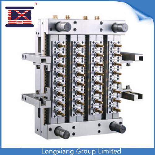 Longxiang Custom Injection Fabrication de nouveaux produits ménagers en plastique chaise de bureau base moule