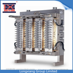 Longxiang customs high quality over mold and two-tones mould