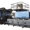 Máquina de inyección de plástico 1680 toneladas oferta serive