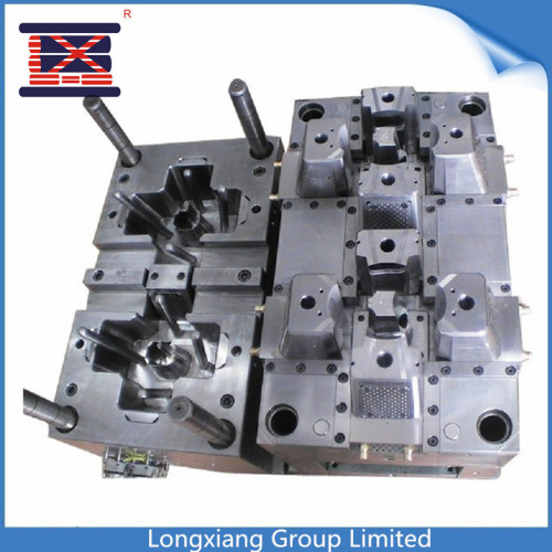 Custom Made Plastic Medical Parts Mold And Polypropylene Injection Custom Injection Molding factory