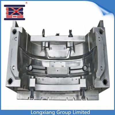 Fabricante del molde de la inyección de Longxiang China para la fabricación del moldeo por inyección plástico