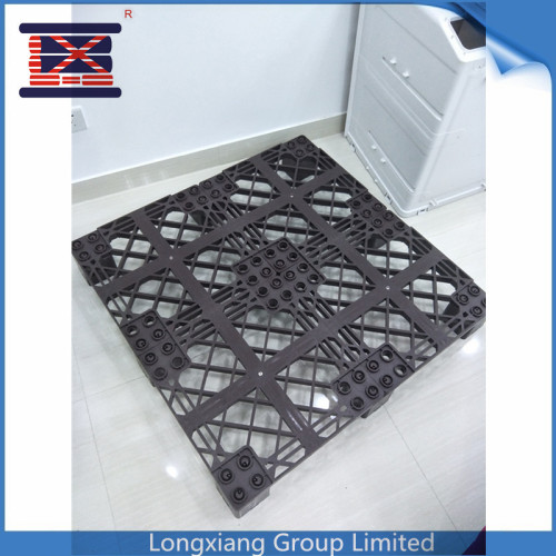 Longxiang Patented Knock-Down Pallet