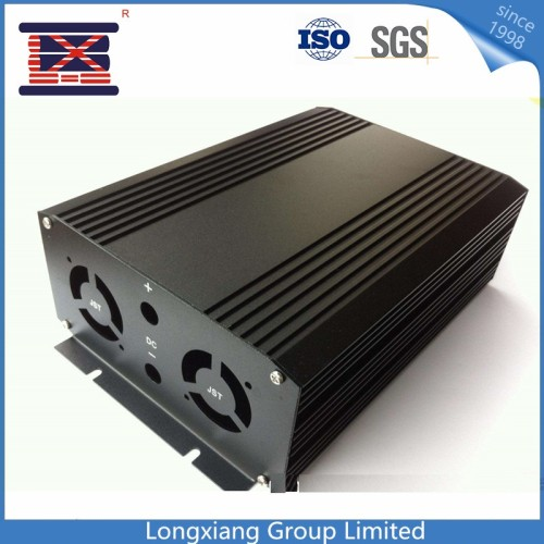 OEM Mold Factory Enclosure Electronic Products Plastic Housing Injection Mold for Plastic