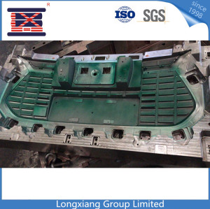 automotive moulded injection parts&injection mold/moulded automotive parts