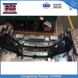Auto Parts Mold, Auto/Car Dashboard Injection Plastic Molding,Plastic Automotive Instrument Panels Mold