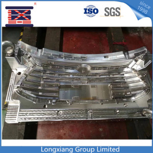 China factory plastic injection mould automotive part mold auto part mold making