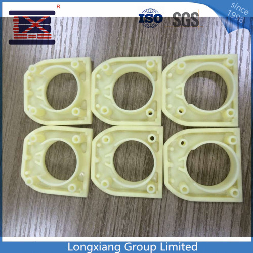Glossy Plastic pa nylon ABS 3d print manufacturer rapid prototyping