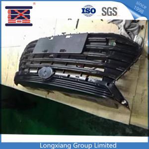 custom design plastic injection automobile grill mold auto parts mould