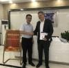 Germany Customer Visit Longxiang