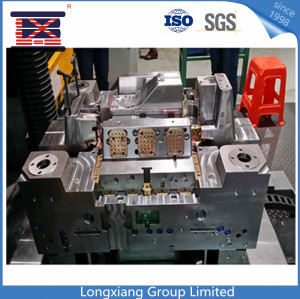 NAK80, S136 plastic injection molding