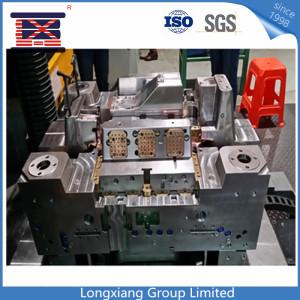 NAK80, S136 plastic injection molding